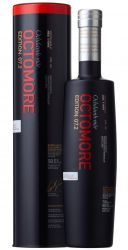 Bruichladdich Octomore 7.2 208ppm
