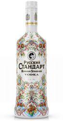 Russian Standard Pavlovo Posad Limited Edition 1l