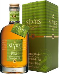 Slyrs Amontillado No.1