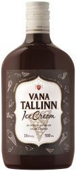 Vana Tallinn Ice Cream