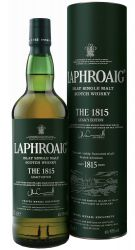 Laphroaig The 1815 Legacy