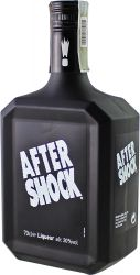 Aftershock Black