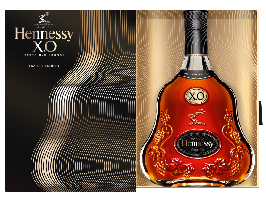Hennessy XO Limited Edition